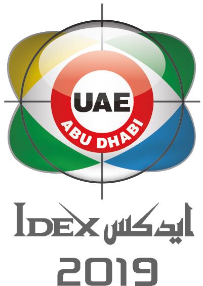 IDEX 2019 Logo