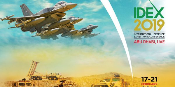 Online Registration Portal launched for IDEX and NAVDEX 2019