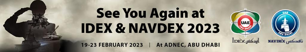 IDEX and NAVDEX 2023 Registration