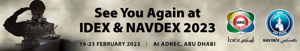 IDEX and NAVDEX 2023 Registration